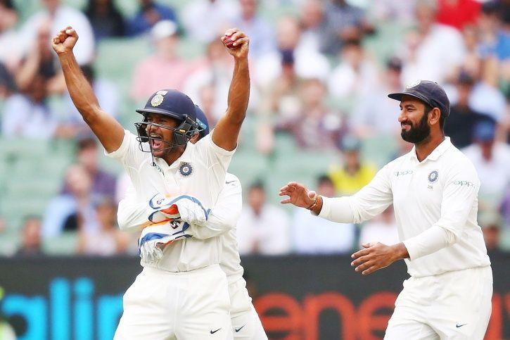 India lead 2-1