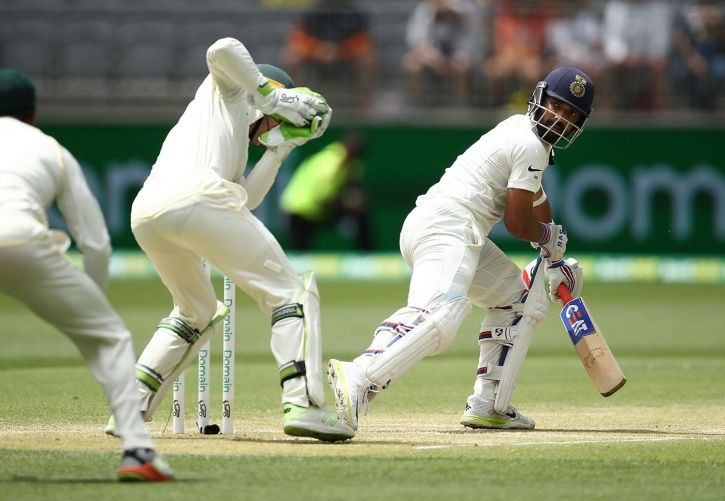 India lost by 146 runs