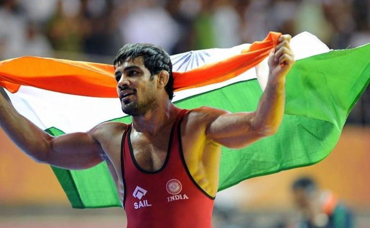 India Wants To Host The Olympics In 2032