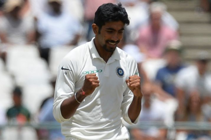 Indian pacers did well in 2018