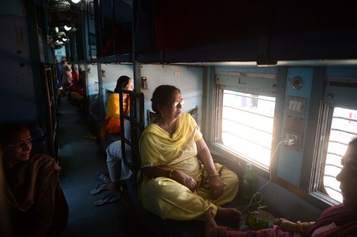 Indian railways, water shortage, coaches,pipes, motors, new systems