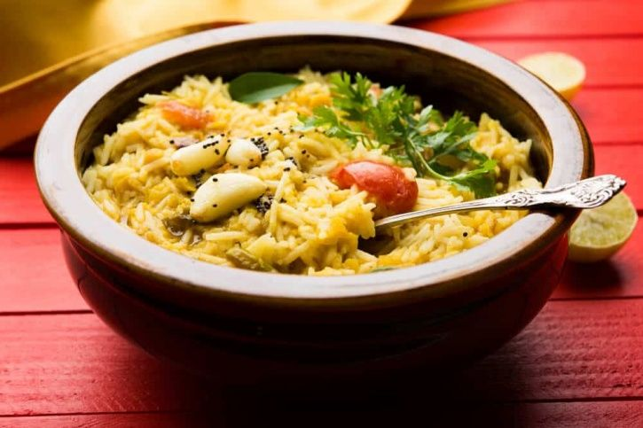 It's True, You Can Eat Dal Chawal For Dinner And Still Lose Weight