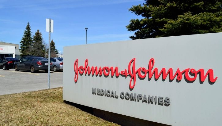 Johnson and Johnson, faulty hip implants, surgery, U.K giant, Deputy International Limited (DePuy)