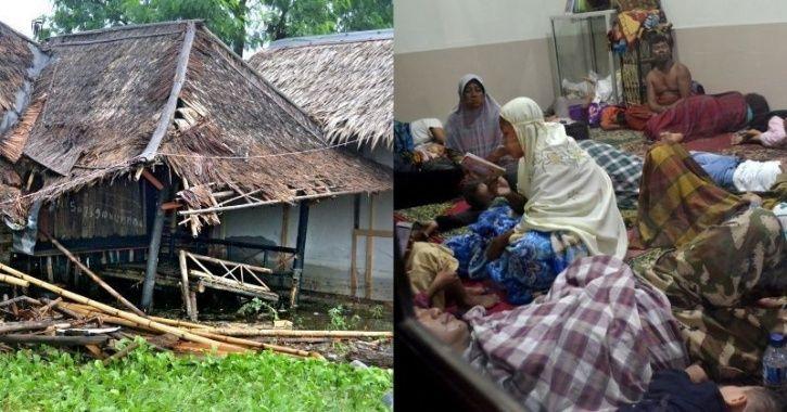 judgements, avni, indonesia tsunami