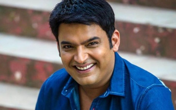 Kapil Sharma returns with second season of his show The Kapil Sharma Show.