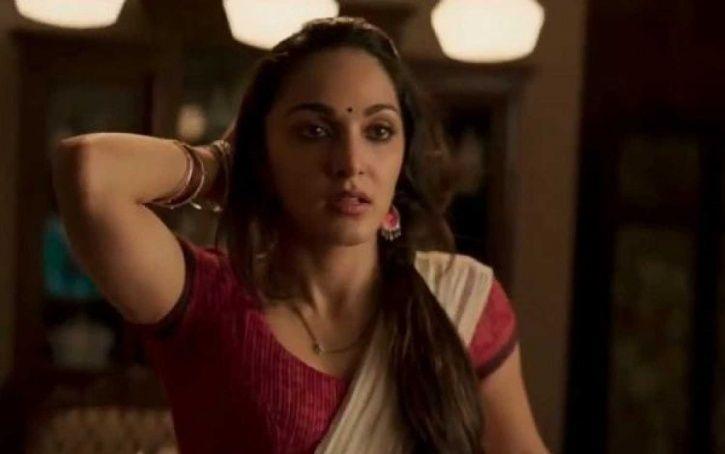 Kiara Advani in Lust Stories, Path-Breaking Performances Of 2018 That Deserve Applauses