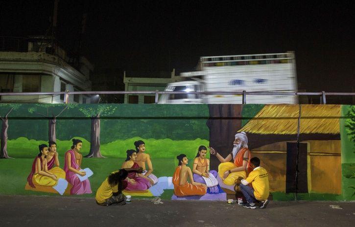 Kumbh Mela 2019