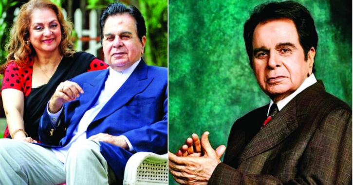 Land Mafia Is Threatening & Taking Advantage Of Dilip Kumar's Illness, Says wife Saira Banu