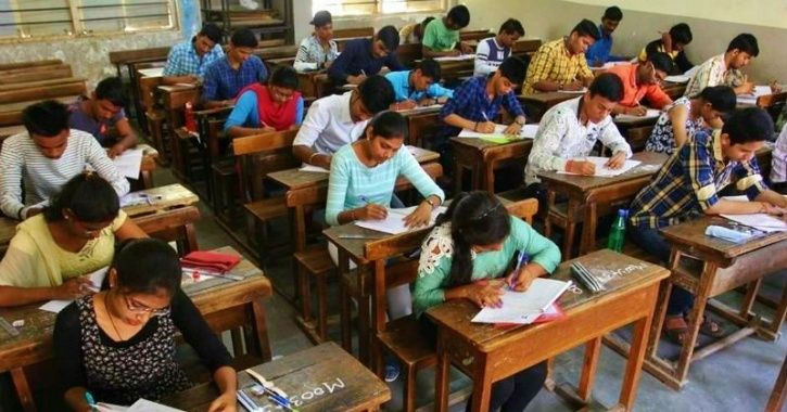 Law Exam Paper Asked 'If Ahmed Killed A Cow', University Admits Question Communal & Deletes It