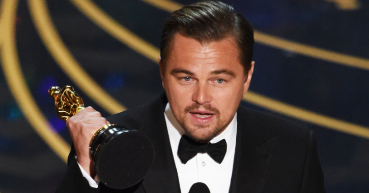 Leonardo DiCaprio Has Been Forced To Return His Oscar But Not The One He Won For The Revenant