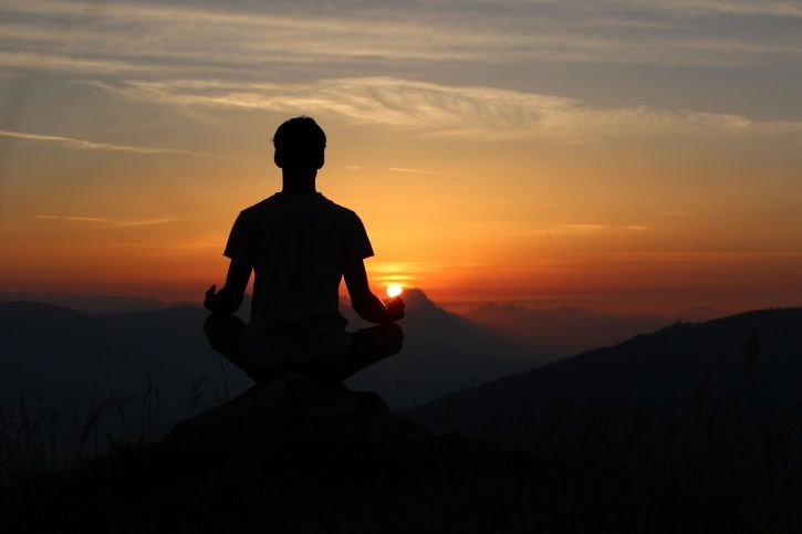 Life Without Meditation