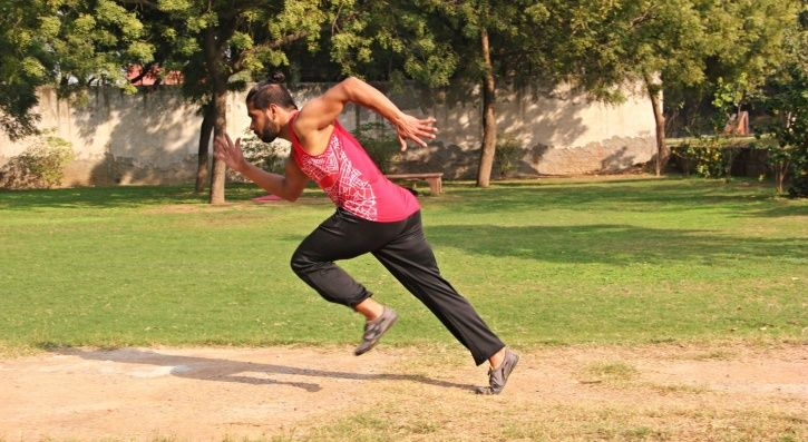 Ludhiana's First Ironman, Mukul Nagpaul, Spills The Beans On What It Takes To Complete An Ironman
