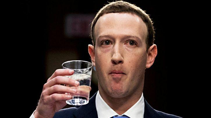 mark zuckerberg facebook ceo cambridge analytica data scandal