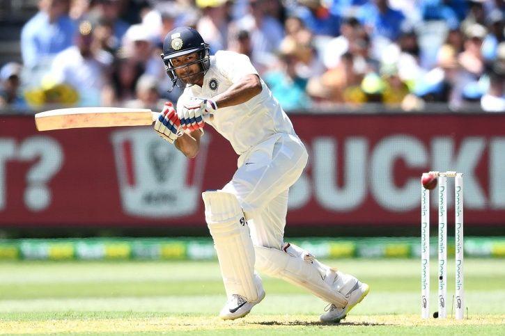 Mayank Agarwal made 76