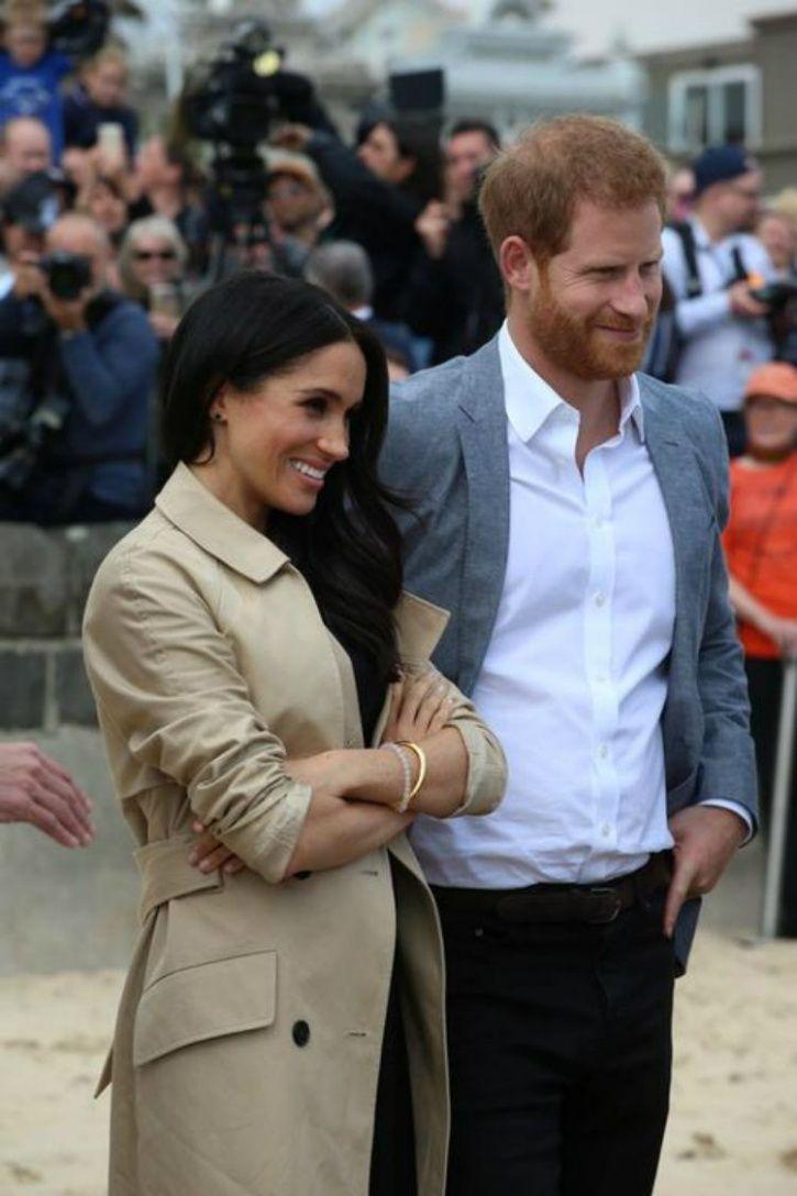 Meghan Markle, Prince Harry, Great Great Great Grandma, Cook, servant ,Windsor Castle
