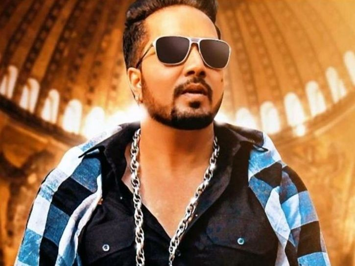 Mika Singh was arrested in Dubai over sexual harassment allegations by a 17 year old Brazilian model