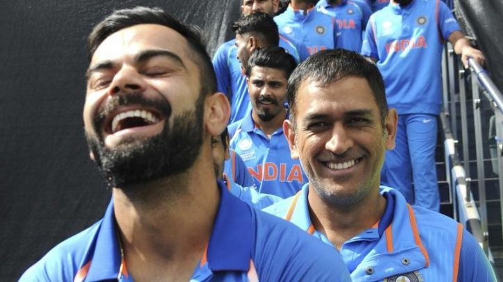 MS Dhoni and Virat Kohli will play in 2019