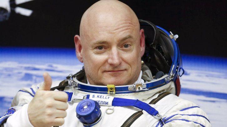 nasa astronaut space underwear technology