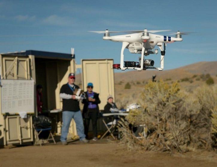NASA, UAS Traffic Management, Airspace Traffic Management, Drone Traffic, NASA Airspace Management,