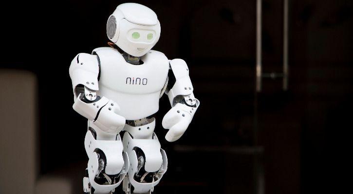 Nino robot