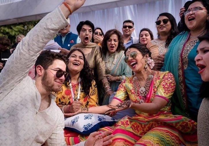Niyanka Wedding
