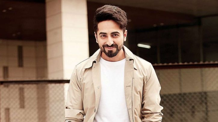 Not Only In Vicky Donor, Ayushmann Khurrana Says He Has Donated Sperms In Real Life Too