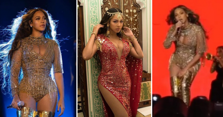 Not The Khans, Beyonce Was Star Performer At Ambani Bash & She Killed It With Her Songs & Moves
