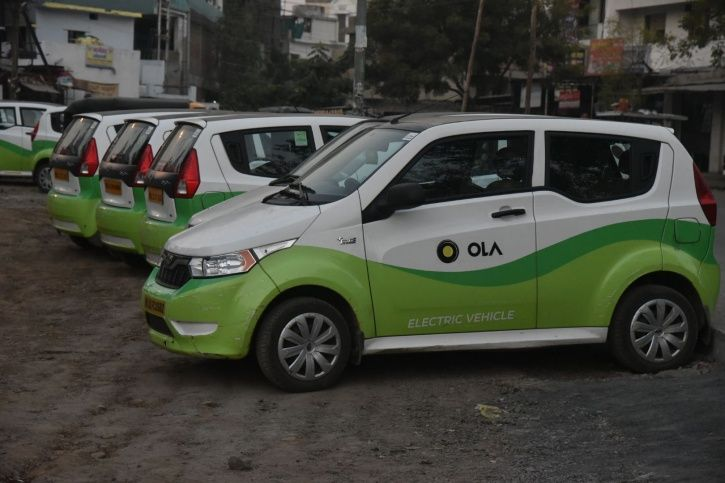 Ola, U.K, Terms and conditions, licensing system, women safety, passengers
