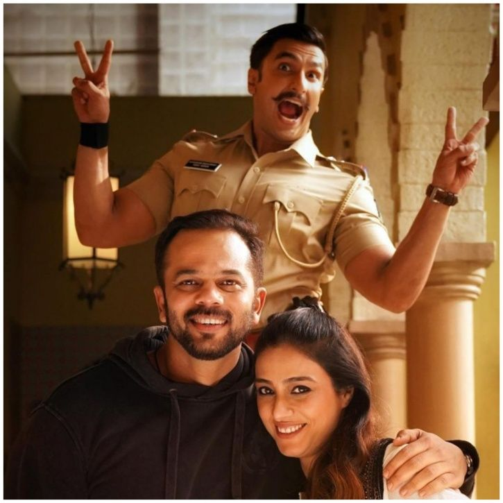 Old Wine Served In New Bottle? Fans Think 'Simmba' Is Recycled Version Of Dabangg & Singham