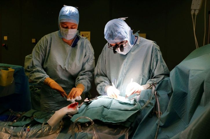 organ donation, Kolkata, Sajal Kar, Calcutta Medical hospital, transplant