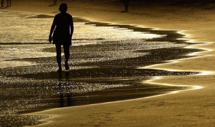 Palolem Beach Rape