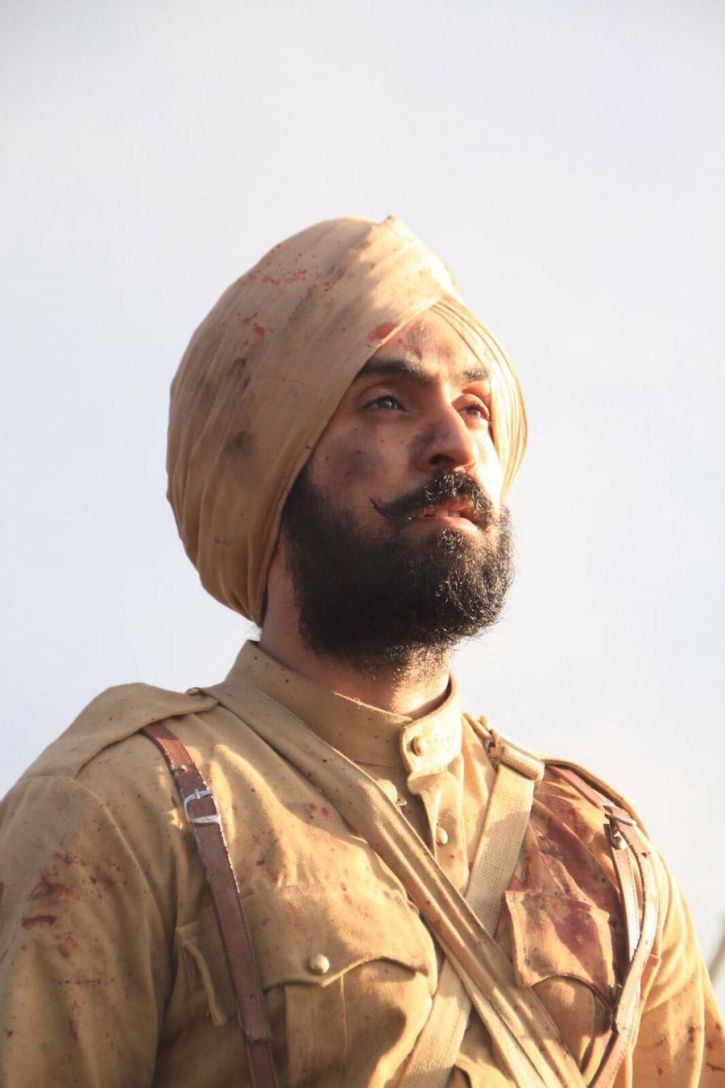 People Suggested Diljit Dosanjh To Remove His Turban If We Wanted To Become An Actor