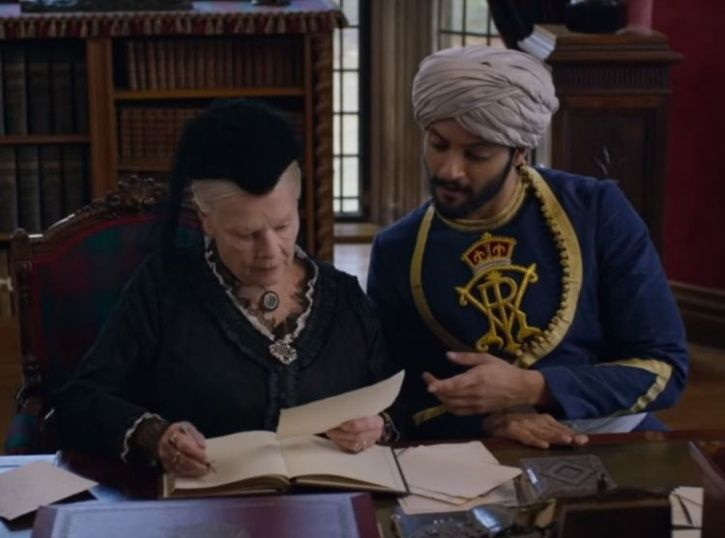 Prince Harry, Meghan Markle, Windsor palace, Indian connect, Queen Victoria, Abdul