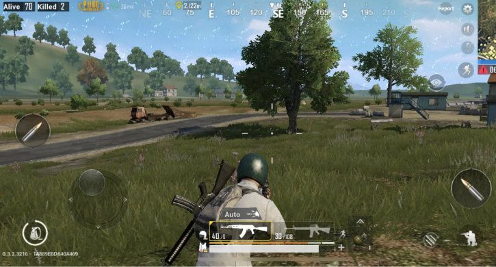 pubg mobile most loved game in india