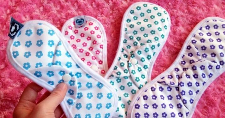 Pune-Based NGO Is Asking People To Donate Old Clothes To Make Sanitary Pads For Tribal Women