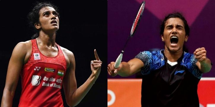 PV Sindhu won the World Tour Finals