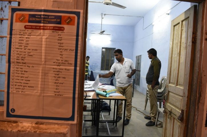 Rajasthan Election