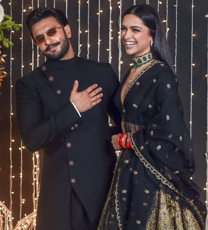 Ranveer and Deepika2