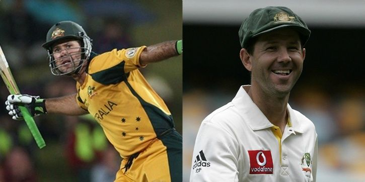 Ricky Ponting has led Australia to two World Cup titles