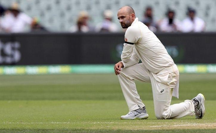 Rishabh Pant slammed 18 runs in an over