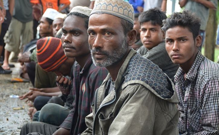 Rohingya Crisis: India To Provide Relief Assistance To Bangladesh