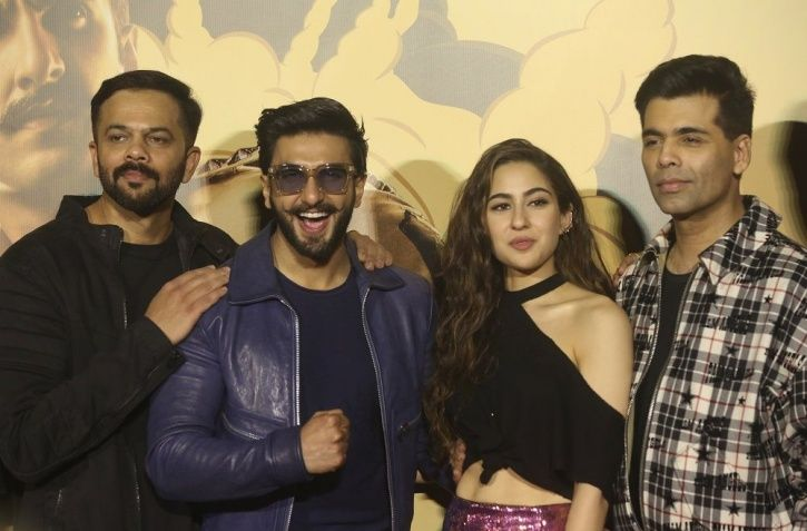 Rohit Shetty Accepts He Fears Experimenting, Says His Small Films Won't Be Successful Or Grand