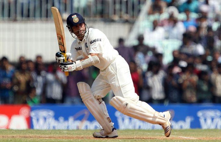 Sachin Tendulkar has scored 51 Test hundreds
