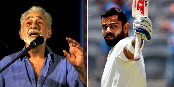 Shah and Kohli