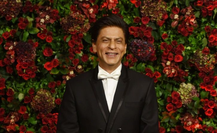 Shah Rukh Khan drops off Forbes richest Indian celebrity list 2018.