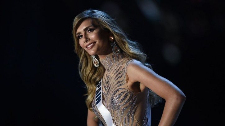 Shattering Stereotypes, Transgender Woman From Spain Competes In Miss Universe Competition