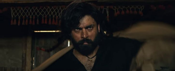 Shedding His Chocolaty Boy Image, Fawad Khan Plays A Baddie In His Next Film & We're Awestruck