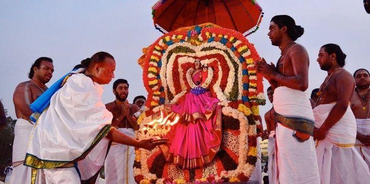 Shivratri, festival