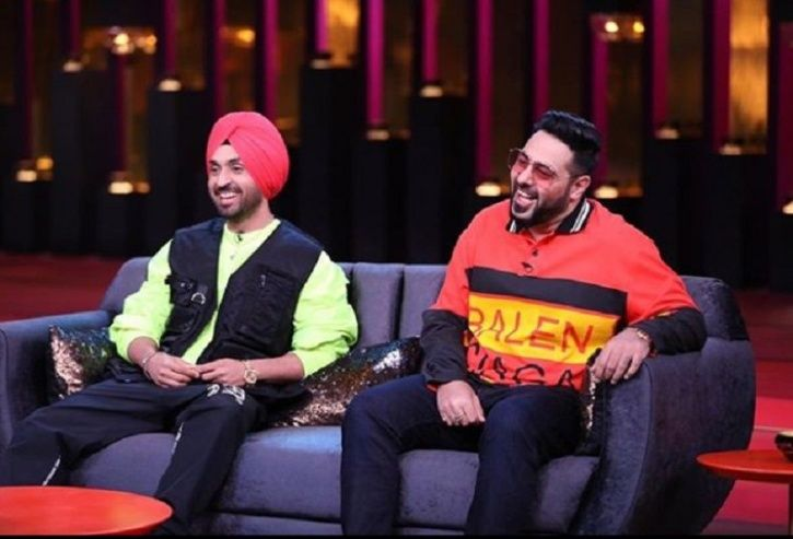 Spilling beans on his childhood secret, Diljit Dosanjh reveals how he used to pray gurudwara that he