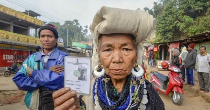 'Strictly Patriarchal Society' Is The Reason Why Every Woman Candidate Lost In Mizoram Elections
